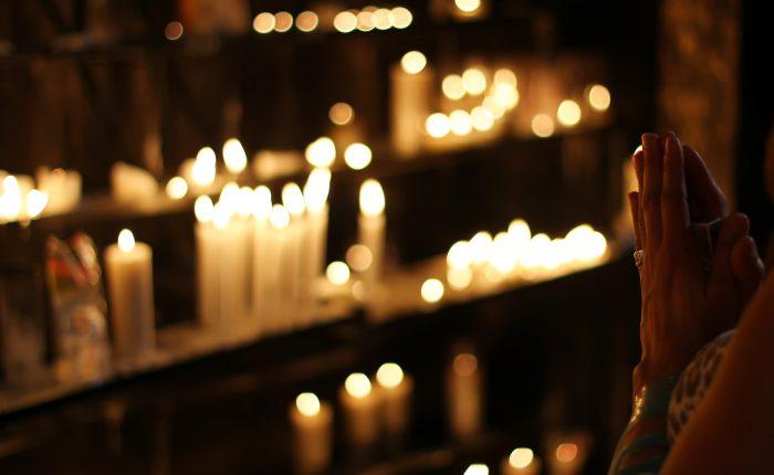Prayer | Our Whispering Heart